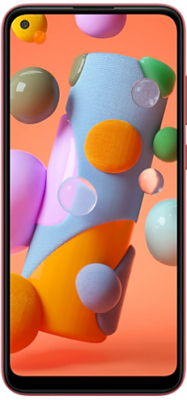 Samsung A115F Galaxy A11 32Gb Red