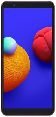 Samsung A013 Galaxy A01 Core 16Gb Red