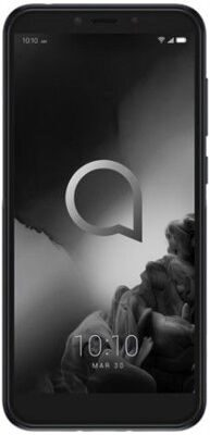 Alcatel 1S 5024D Metallic Black