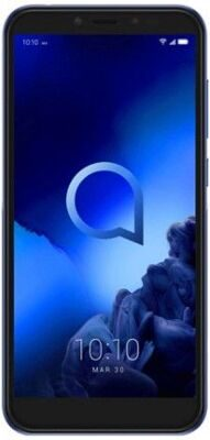 Alcatel 1S 5024D Metallic Blue