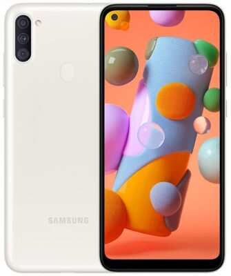 Samsung A115F Galaxy A11 32Gb White
