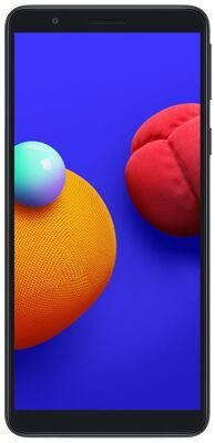 Samsung A013 Galaxy A01 Core 16Gb Black