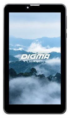 Планшет Digma Optima Prime 5 3G, 8Gb.  Black