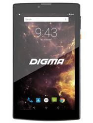 Планшет Digma Plane 7012M, 8Gb. 3G  Red